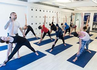 Online Yoga practise: #easeyourmind #practiseonline #namastayhome