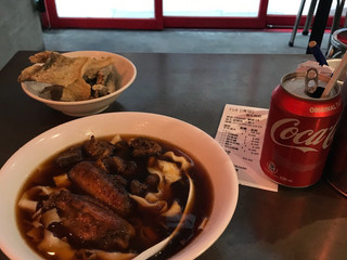 A foodie on a budget: 6 places for 50HKD meal