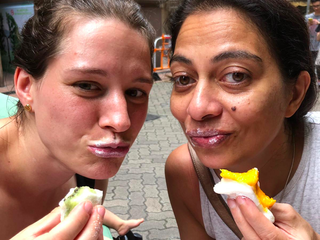 Snack Your Way Through Sheung Wan: Street Food Trail😋