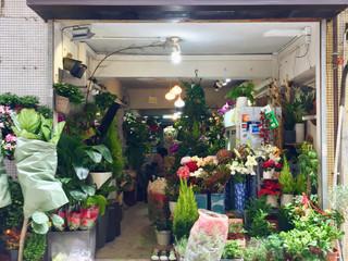 Zoom in: LocalHood vendor, Kitty Chu @ Woodsy Garden