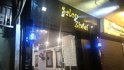 Ziwei Salon