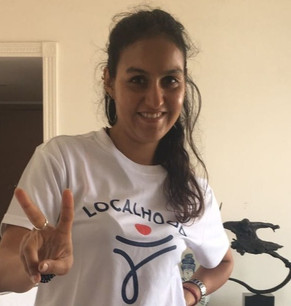 Know your volunteer – Pooja DHYANI