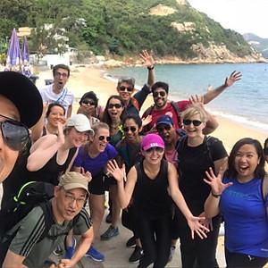 LocalHood Hike to Shek Pai Wan_May 19
