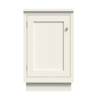 One Door Cabinet Medium