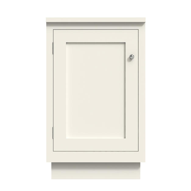 One Door Cabinet Medium