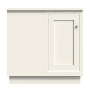Corner Cupboard RH Small