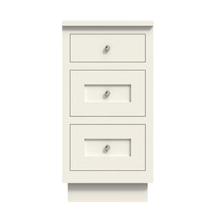 Three Drawers Small Cabinet