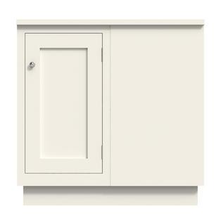 Corner Cupboard LH Small