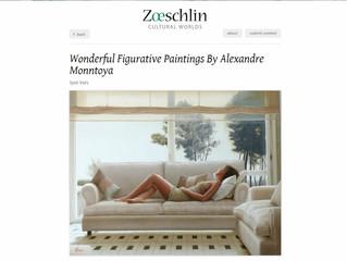 ZOESCHLIN | CULTURAL WORLDS
