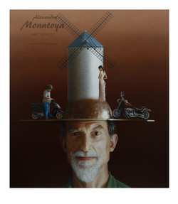 Soy Quijote