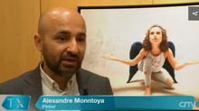 TV Galicia: O movemento cultural Esperto impulsa un amplo programa cultural na vila de Sada