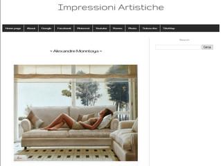 Impressioni Artistiche  |  Alexandre Monntoya
