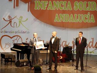 1º Entrega de Premios Infancia Solidaria