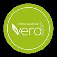 Logo - Verdi -  El Artesano.png