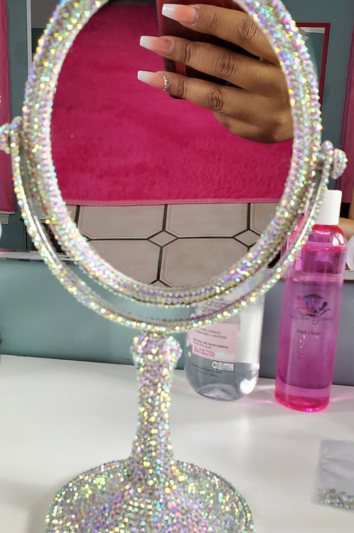 Bling Mirror