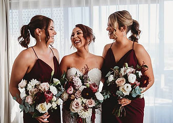 🌿 Chantelle & her Maids 💕 💐 @taylorma
