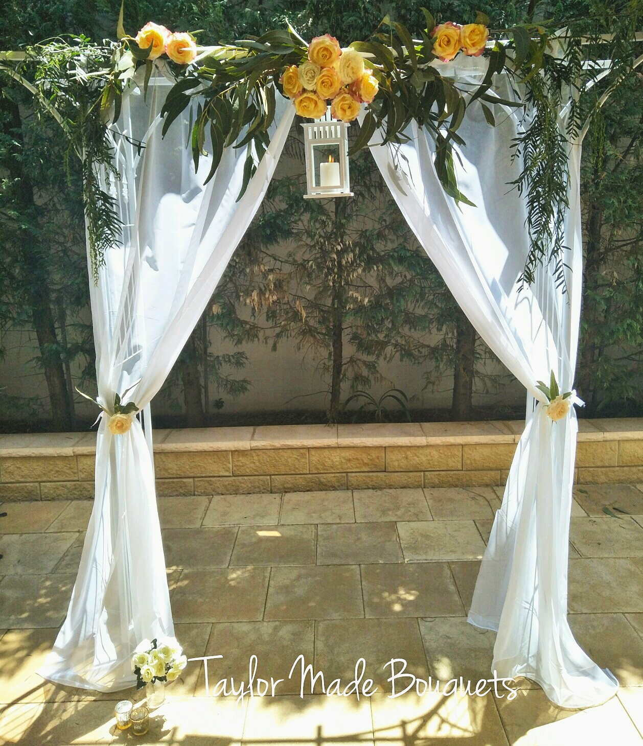 Wedding Arch $150