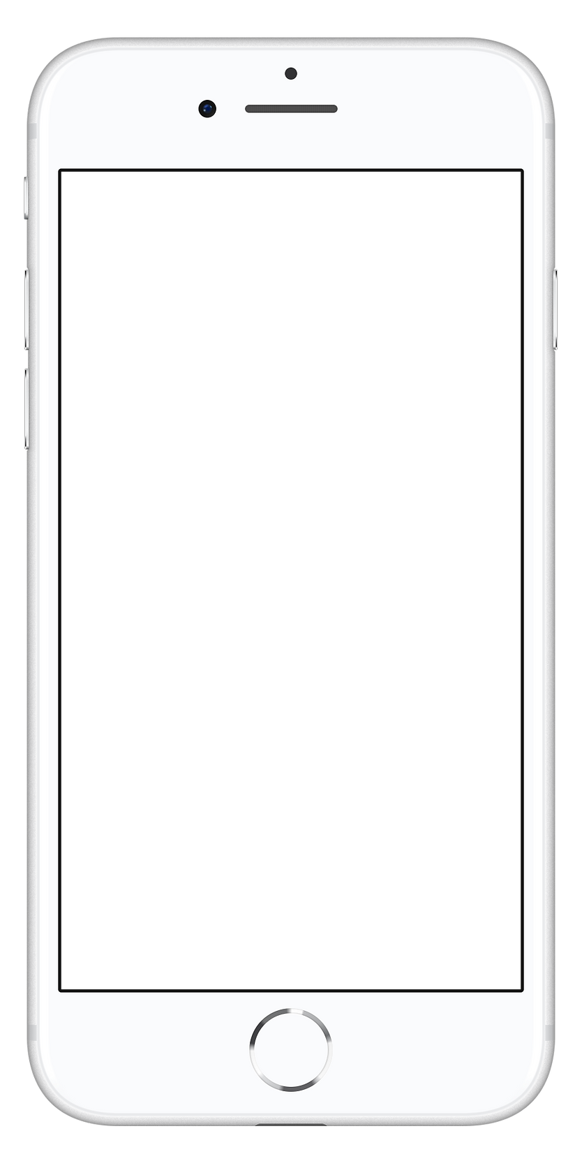Apple iPhone 8 Silver.png