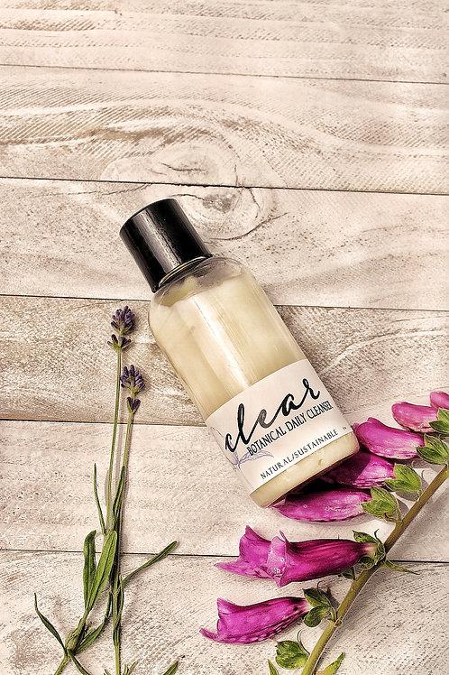 Clear Botanical Cleanser