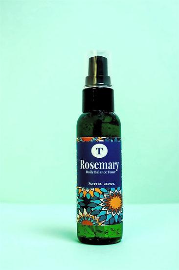 Rosemary Daily Balance Toner