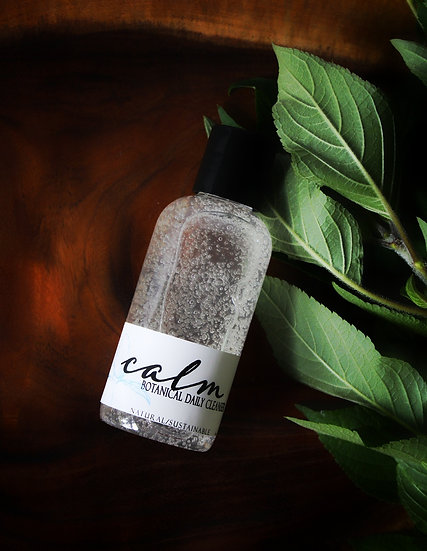 Calm Herbal Cleanser