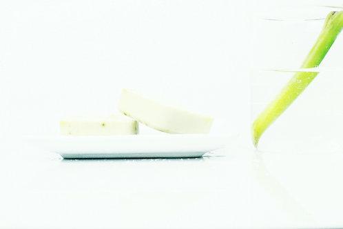 Matcha & Yuzu Facial Bar
