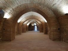 Piquecos - Grand Hall