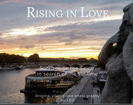 Rising in Love on Valentine's Day
