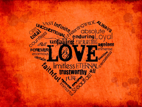 God's Transformative Love