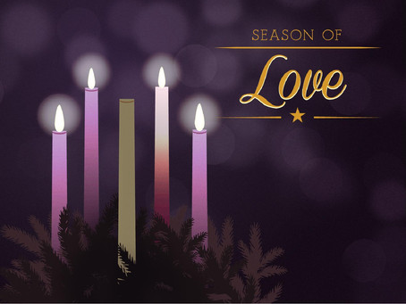 Advent 2020 - Love