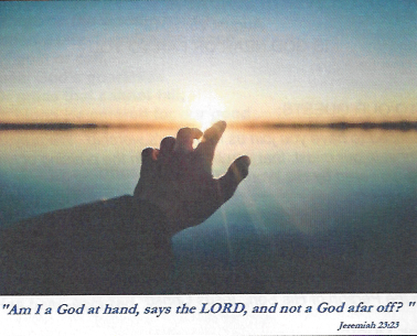 God of Near and Far