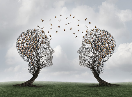 Three Keys to Human Relations