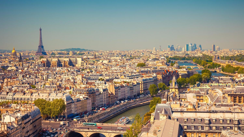 Paris consulting F&B