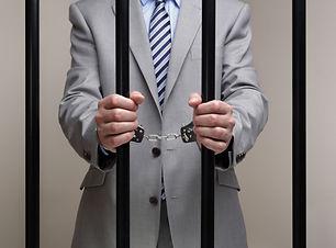 Delitos penales de las Personas Morales.