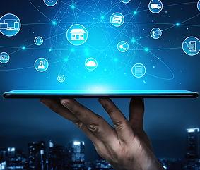 Regulación de las plataformas digitales