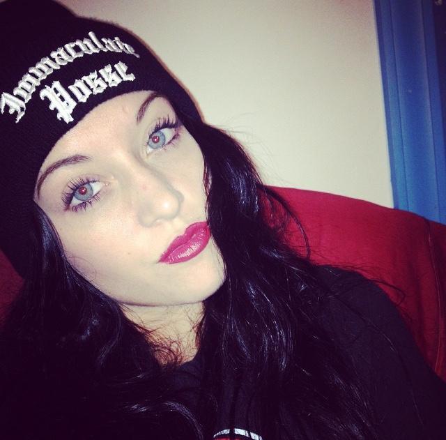 Samantha West