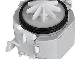 bosch bulaşık makinesi pompa motoru tahliye