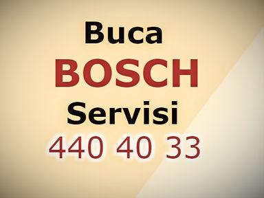 Buca Bosch Servisi Bilgileri