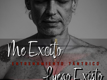 Me Excito Luego Existo Workshop