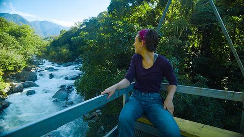 Grace Gabrielson, Climbing Giants Documentary