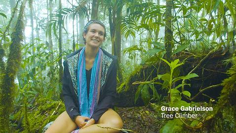 Grace Gabrielson, Climbing Giants Movie Documentary