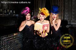 Cinema-Sisters