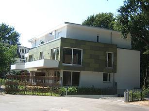Ansicht Immobilie