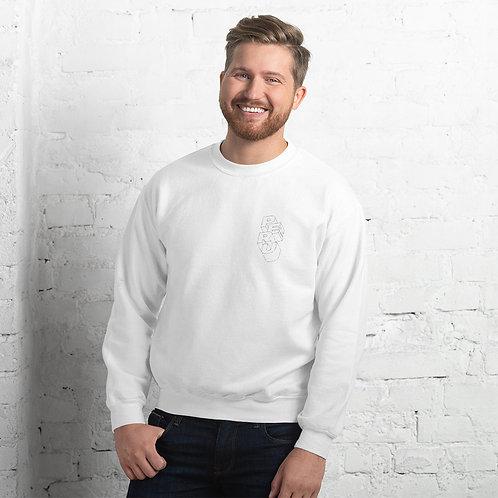 Unisex Sweatshirt Peru 3D