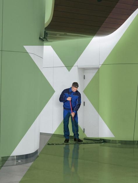 Extreme Janitors
