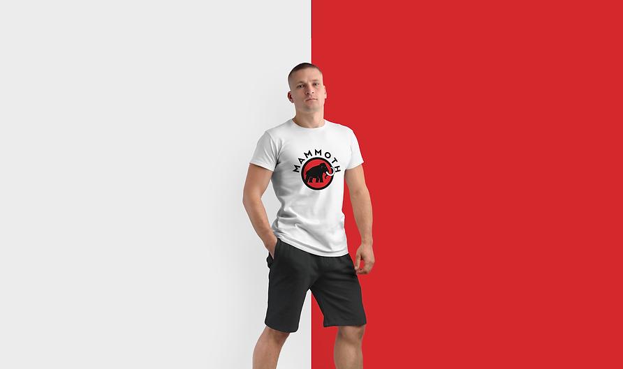 Logotype-&-Graphic-Identity-t-shirt-grap