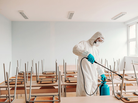 3 Reasons Why Your Educational Facility Needs an Efficient Janitorial Cleaning Service