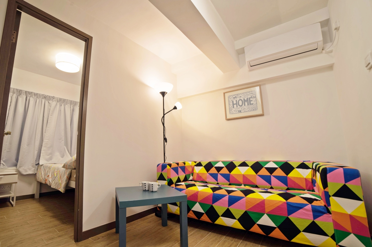 Hong Kong Serviced Apartments