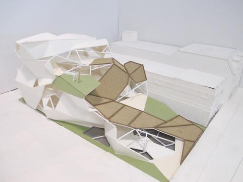 Folding and Design: Studio I