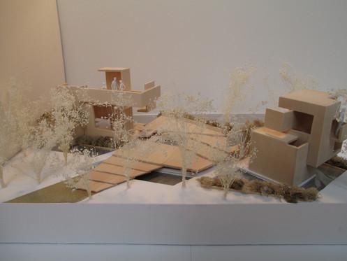 Foundations of Architecture Studio